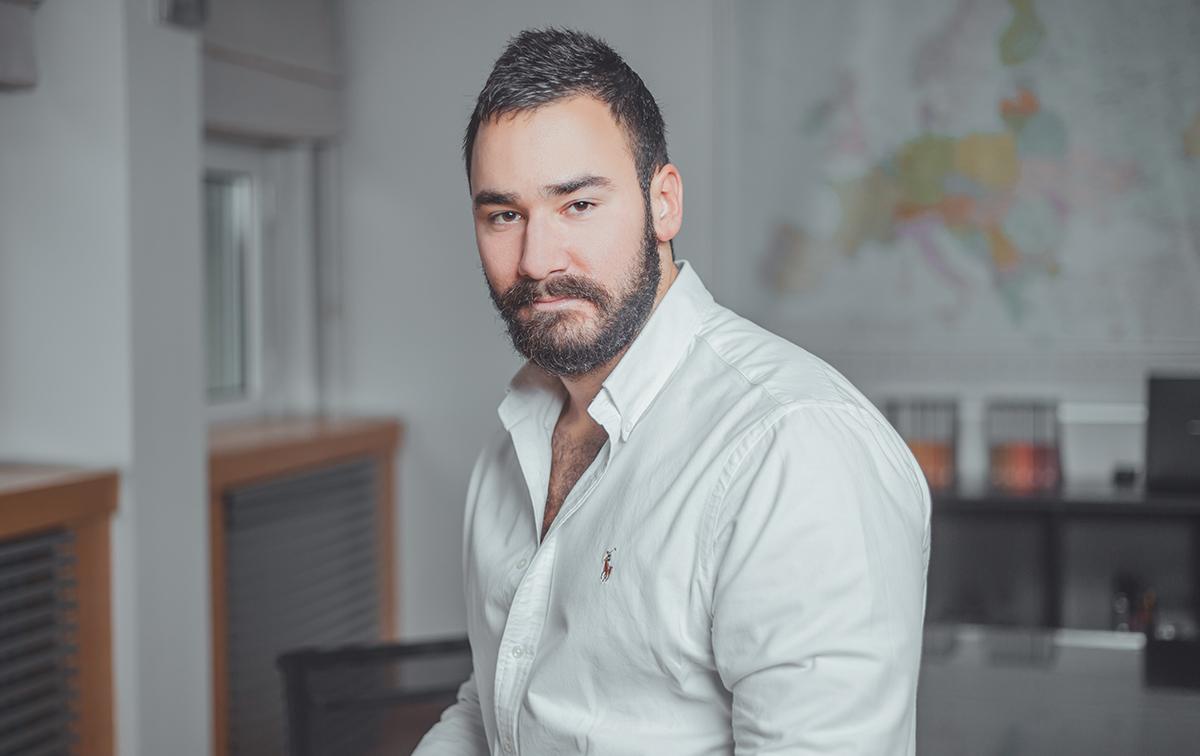 Vladimir Bojanovic