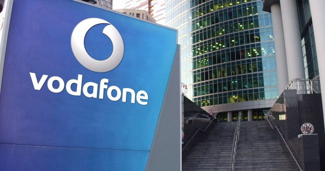 Vodafone receives a license to work in Serbia
