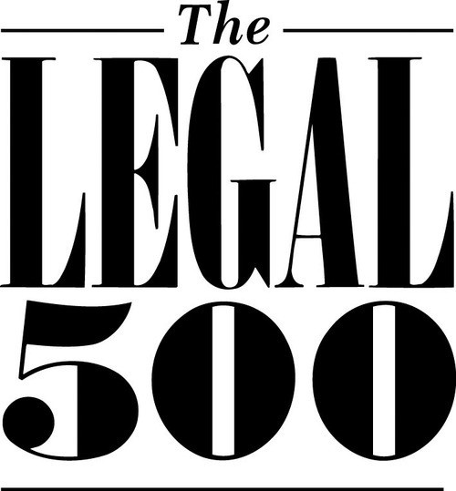 Bojanovic & Partners Recognized As Top Tier Law Firm By Legal 500